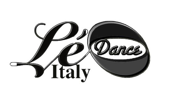 le-dance-italy-logo