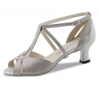 tanzschuh-francis-5-5-perl-silber-werner-kern-389